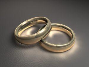 Защита на кольцо от сглаза и порчи