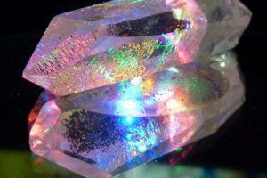 Денежный обряд с кристаллом