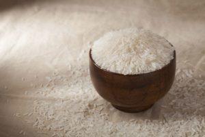 Гадание на крупе или рисе