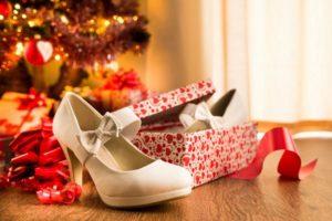 Гадание на туфельке