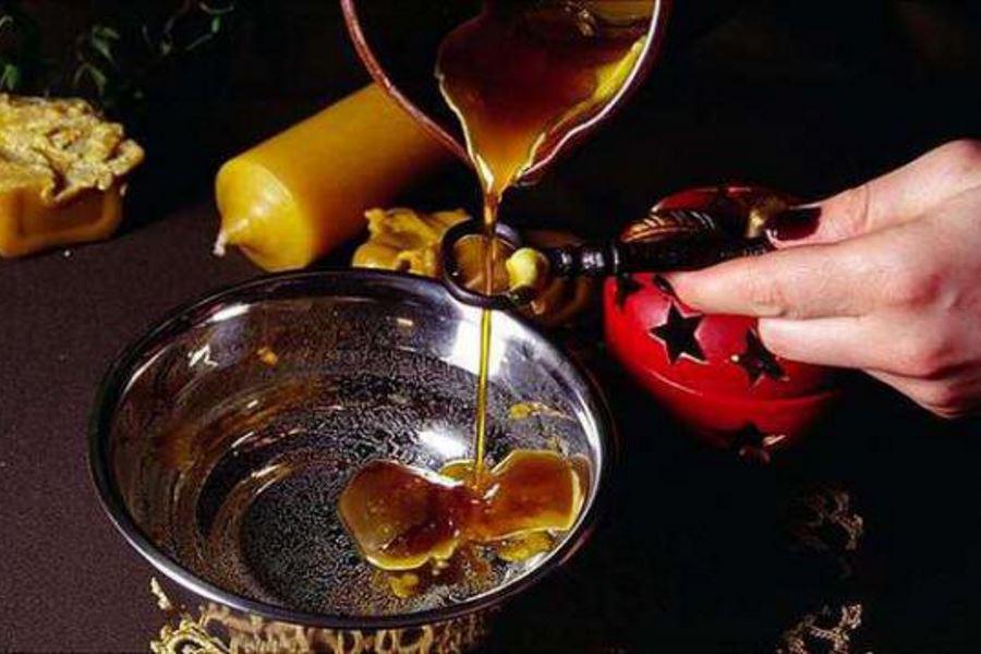 приворот магия мед