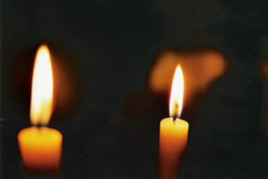 Заговор на вещий сон - молитва на сон со свечами