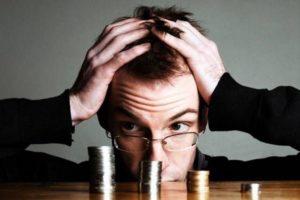 Обряд избавления от финансовых проблем