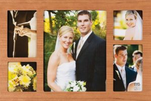 Как приворожить жену на совместную свадебную фотографию