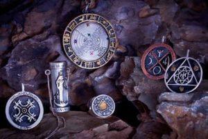 Талисманы для Рака - защитная магия для знаков Зодиака