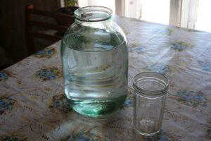 Заговор на привлечение денег на воду