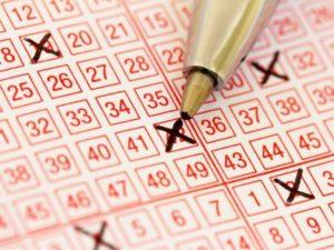 Заговоры на удачу в лотерее
