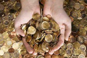 Заговоры на притяжение денег