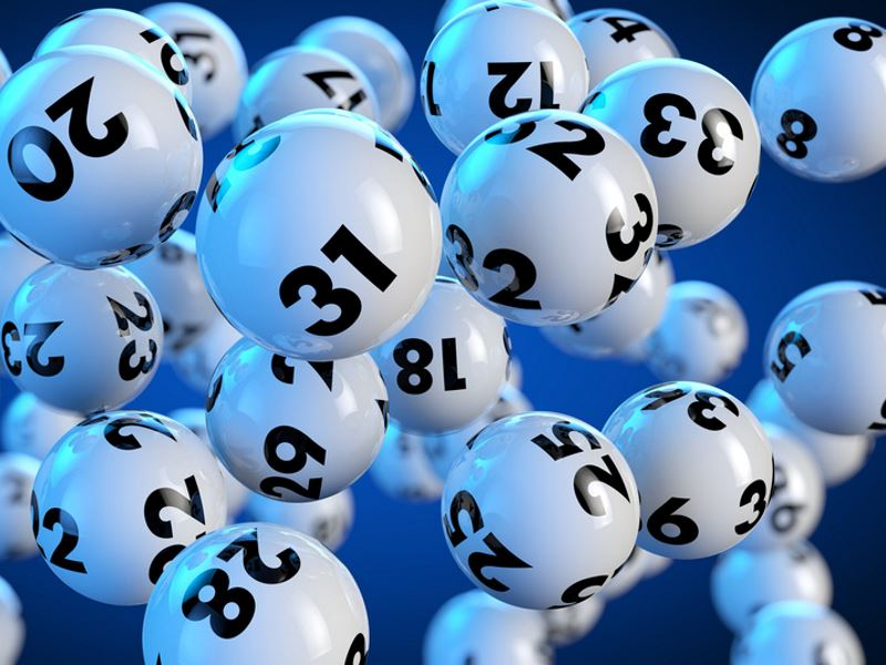 Какая молитва помогает выигрывать в лотерею