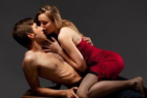 Женщина Весы - ее совместимость в любви и отношениях