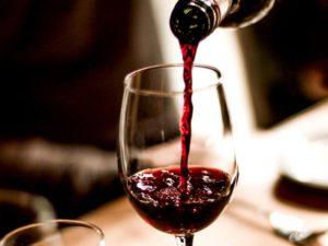 Как сделать приворотное зелье на красном вине