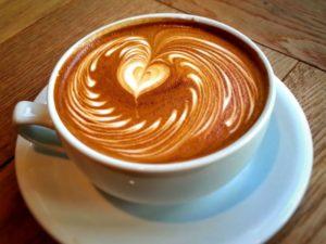 Любовный приворотный напиток с кофе