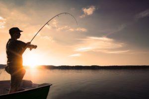 Обряды и ритуалы на рыбалку