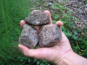 заговор на камень