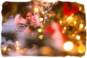 заговор на любовь на новый год