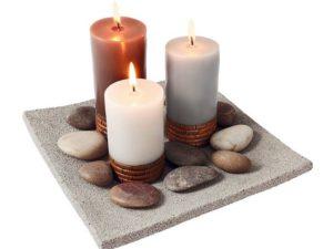 заговор на любовь на свечи
