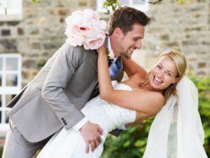 Женщина Овен в браке