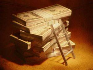 лестница богатства