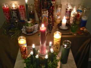 Особенности обрядов и ритуалов на удачу