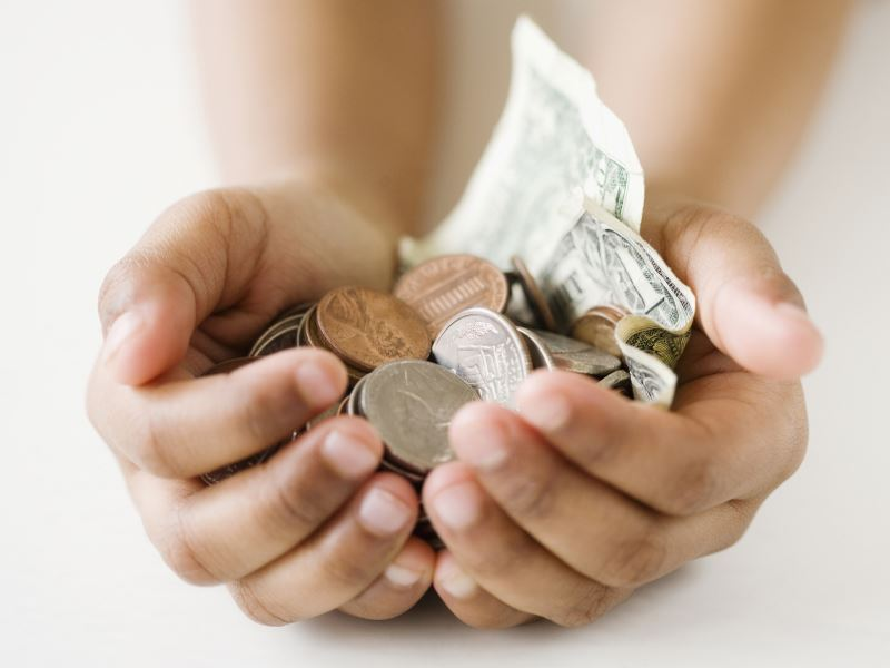 Приворот на деньги в домашних условиях