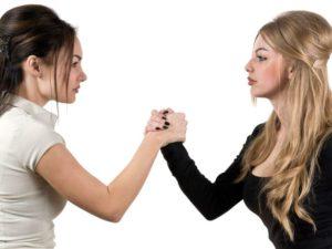Как избавиться от соперницы раз и навсегда в домашних условиях