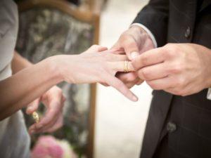 Женщина Рак в браке