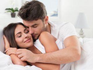 Женщина Рак в сексе