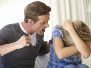 как усмирить мужа