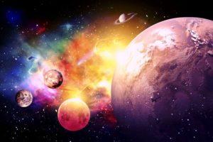 Планеты длясамых умных знаков Зодиака