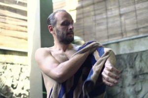 Приворот на полотенце