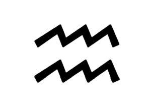 самый умный знак Зодиака - Водолеи