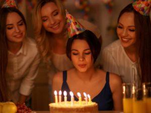 Действенные обряды и ритуалы в день рождения