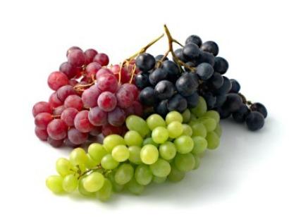 Гадание на винограде
