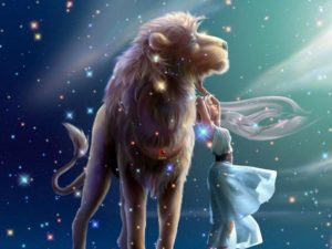 характеристика знака зодиака лев