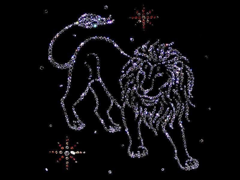 Знак зодиака лев талисманы знаки