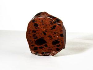 камень для козерога обсидиан