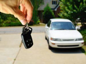 заговор на продажу автомобиля