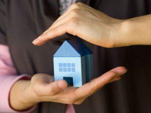 защита дома от магии