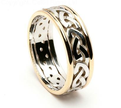 Амулет огня - кольцо Бригиды
