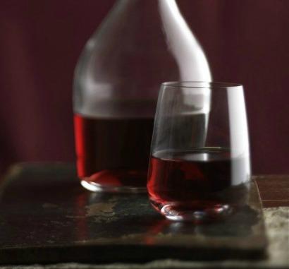 Любовный винный напиток