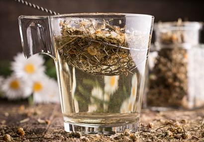 Магический чай ясновидения