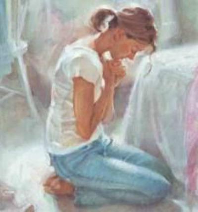 молитва матери о детях - материнские молитвы