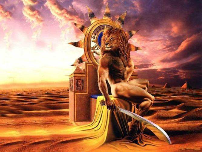 Знак зодиака лев мужчина характеристика любовная совместимость