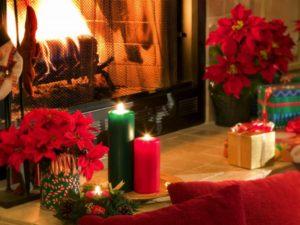 Обряд на привлечение денег на Рождество