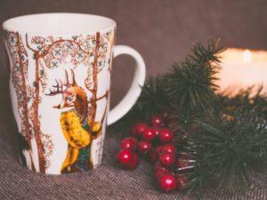 Обряд наРождество на здоровье