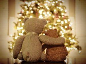 Обряды и ритуалы на Рождество на любовь