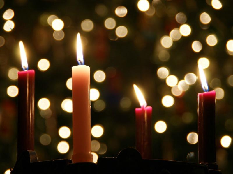 Обряды на Рождество на исполнение желания