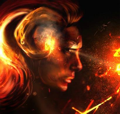 Огненный знак зодиака Овен