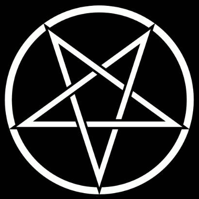 Символ Пентаграмма