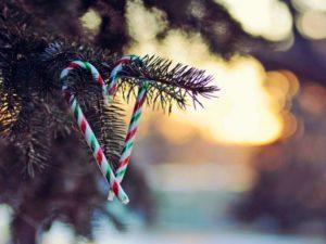 Рождественский обряд от неразделенной любви